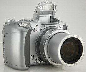 Product Image - Canon PowerShot S2 IS