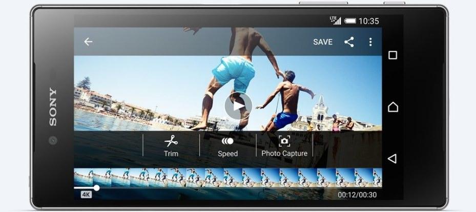 Product Image - Sony Xperia Z5 Premium