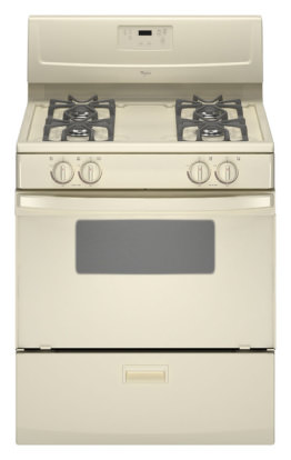 Product Image - Whirlpool WFG114SWT