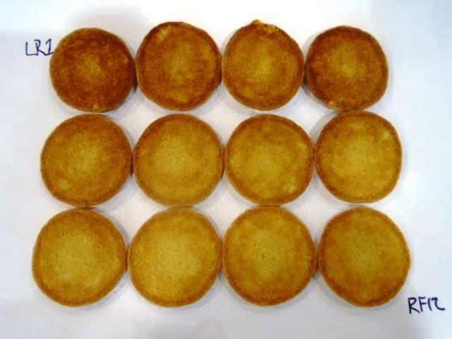 KitchenAid KSDB900ESS Cookies