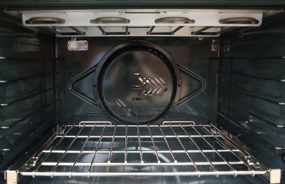 Thermador PRD304GHU convection fan
