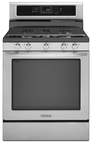 Product Image - KitchenAid  Architect Series II KGRS202BWH
