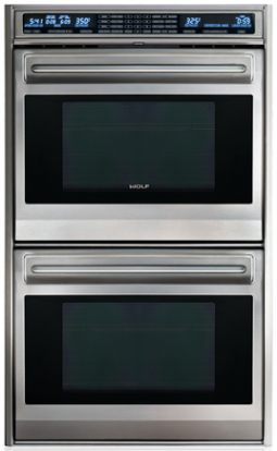 Product Image - Wolf L-Series DO30F/S