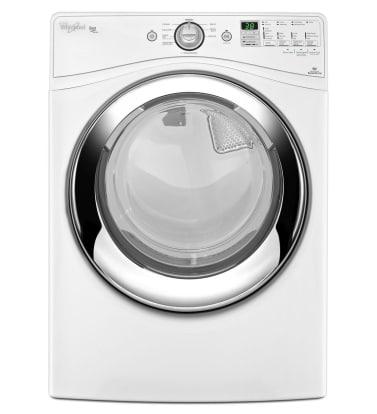 Product Image - Whirlpool WED86HEBW