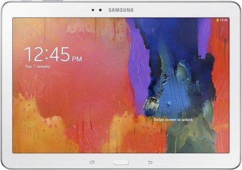 "Product Image - Samsung Galaxy Tab Pro (Wi-Fi, 10.1"")"