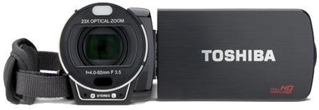 Product Image - Toshiba  Camileo X400
