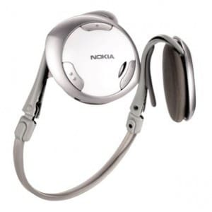 Product Image - Nokia BH-501