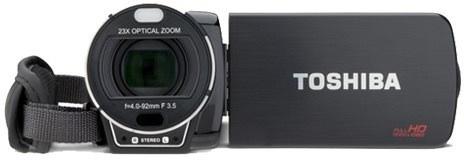 Product Image - Toshiba  Camileo X416