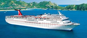 Product Image - Carnival Cruise Lines Carnival Elation