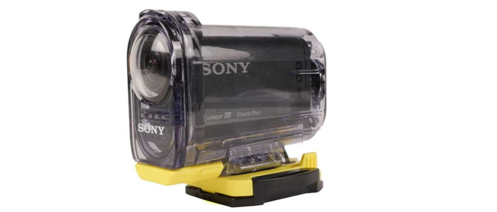 Product Image - Sony Action Cam HDR-AS15