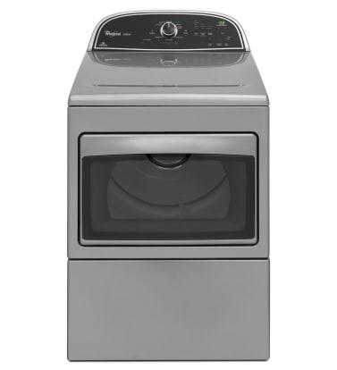 Product Image - Whirlpool WGD5800BC