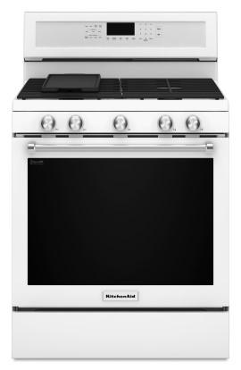 Product Image - KitchenAid KFGG500EWH