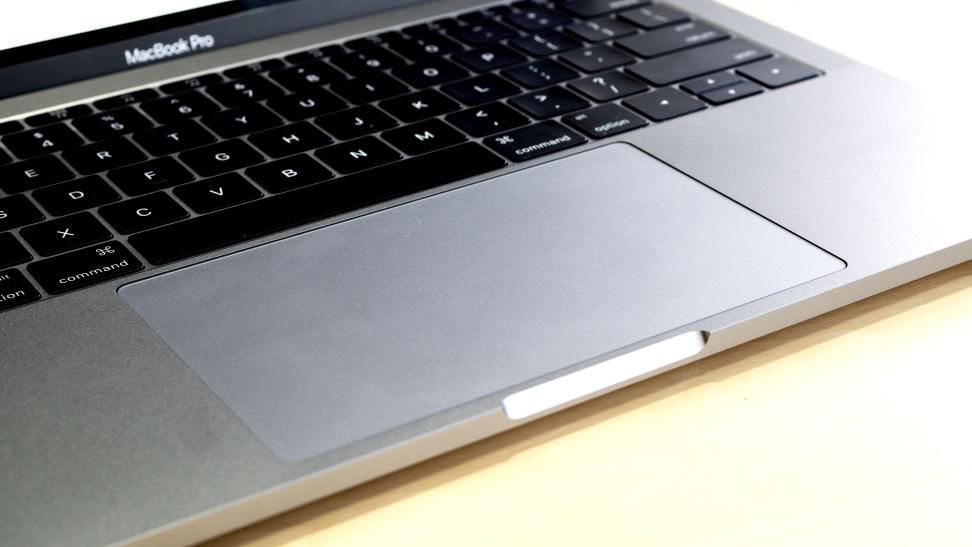 Apple MacBook Pro Trackpad
