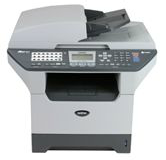 Product Image - Brother MFC-8670DN