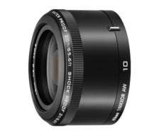 Product Image - Nikon 1 Nikkor AW 10mm f/2.8
