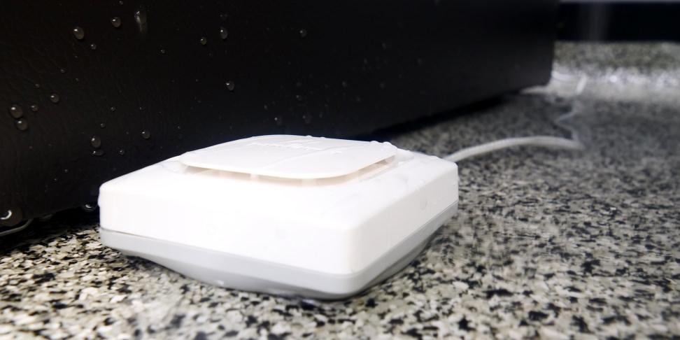 The Honeywell Lyric WiFi Leak and Freeze Detector