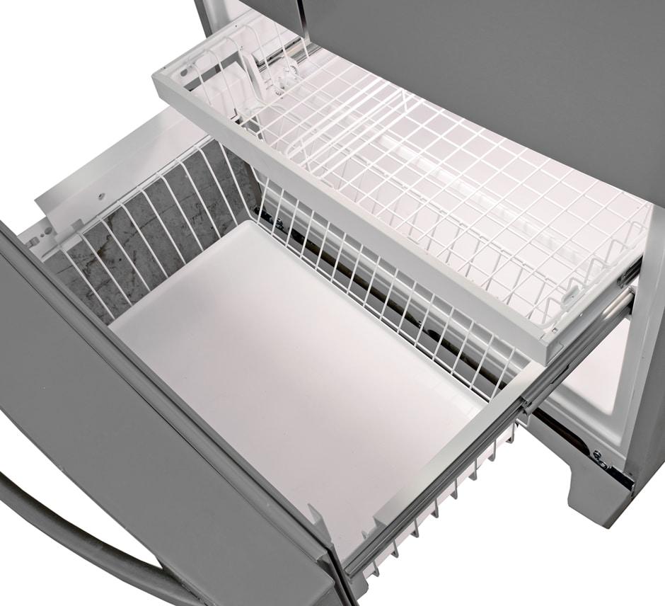 Kenmore 70313 Freezer Interior