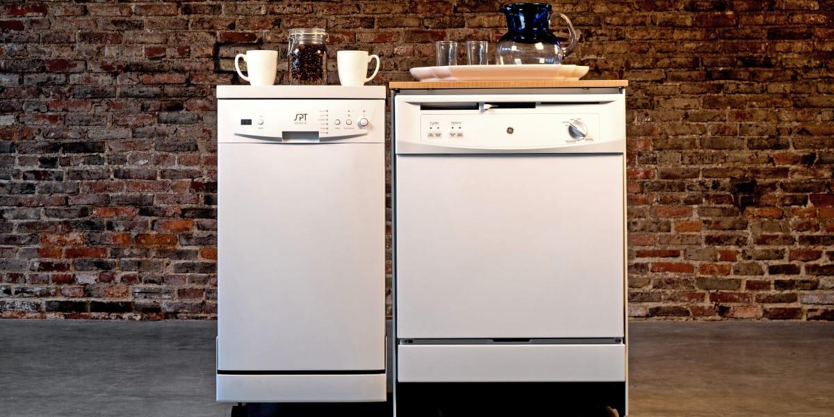 The Best Portable Dishwashers of 2018 - Reviewed.com Dishwashers