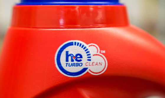 With New Detergent Tide Turns On Sudsy Soaps Reviewed