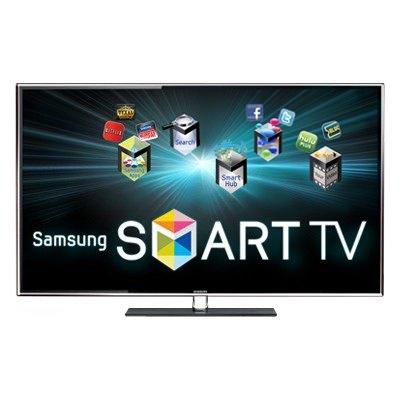 Product Image - Samsung UN60D6000SF