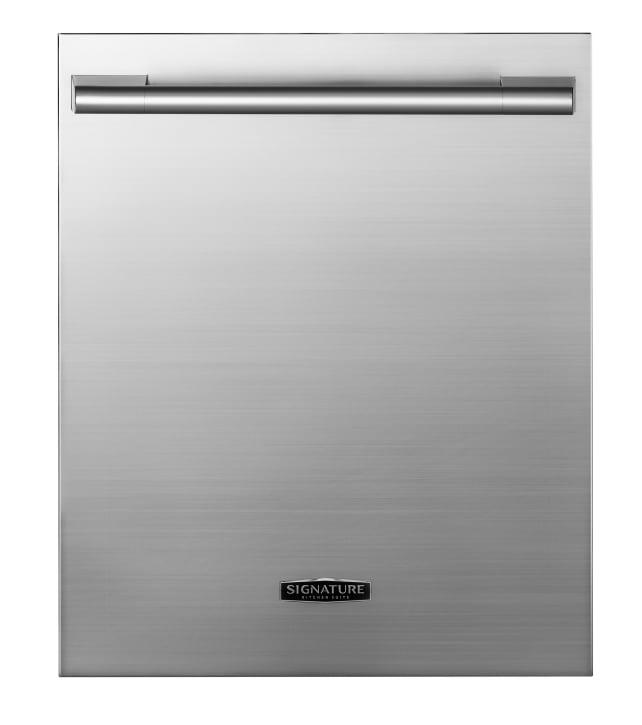 LG Signature UPDF9904ST Dishwasher