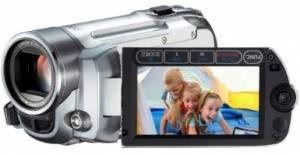 Product Image - キヤノン (Canon) (Canon (キヤノン)) iVIS FS10
