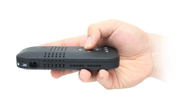 AAXA Mini Projector