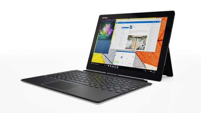 Lenovo Miix 720 Tablet