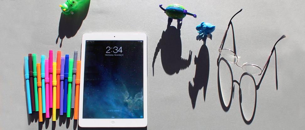 Product Image - Apple iPad Air
