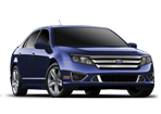 Product Image - 2012 Ford Fusion Sport