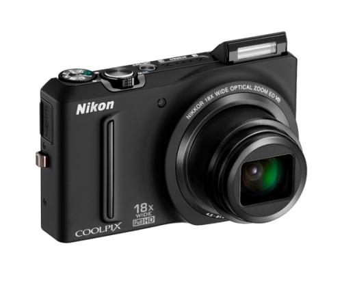Product Image - Nikon  Coolpix S9100
