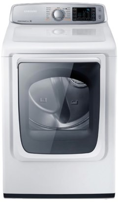 Product Image - Samsung DV50F9A6EVW
