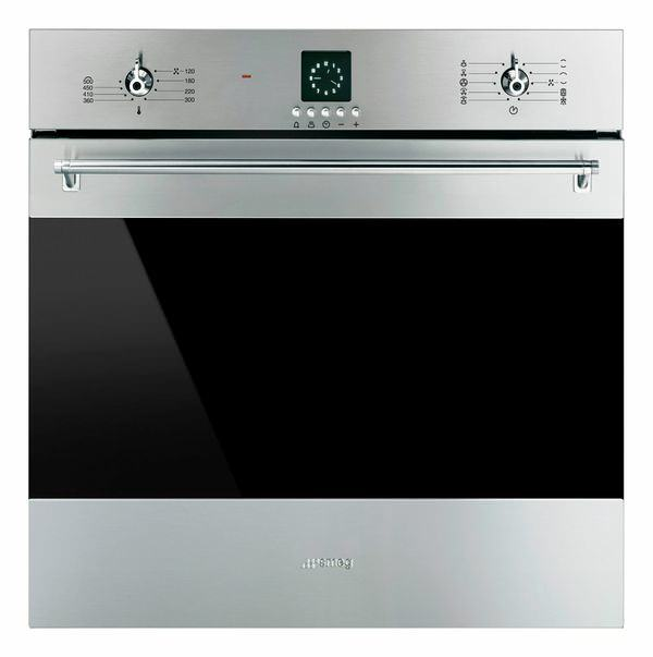 Smeg Classic Oven