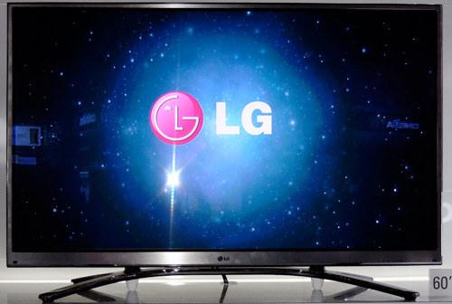 Product Image - LG 60PZ850