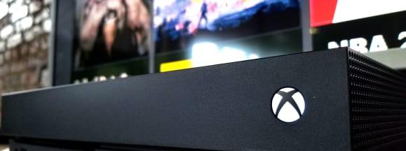 Xbox one x hero