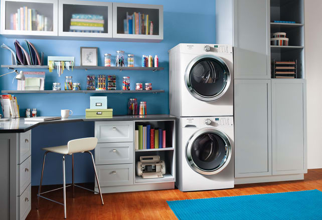 Which Laundry Machine Is Right For Your Apartment?   Reviewed.com .