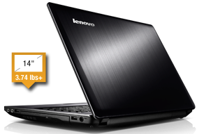 Product Image - Lenovo IdeaPad Y480