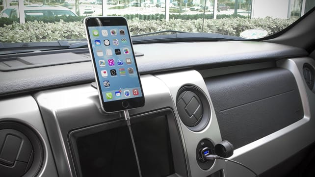 Scosche USB Car Charger