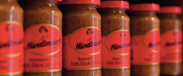 Händlmeiers Mustard