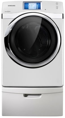 Product Image - Samsung DV457EVGSWR