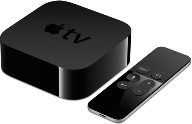 Product Image - Apple TV (4th gen)