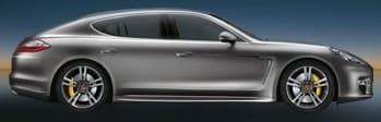 Product Image - 2013 Porsche Panamera Turbo S