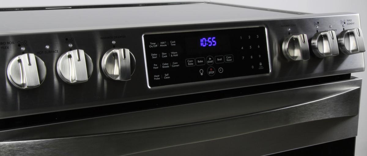 Kenmore Elite 41313 Freestanding Electric Range Review