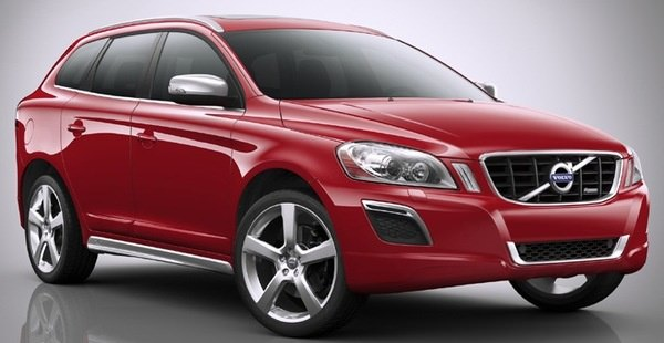 Product Image - 2013 Volvo XC60 T6 AWD