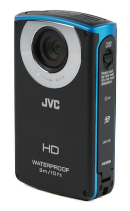 Product Image - JVC  Picsio GC-WP10