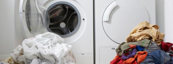 Laundryseparation