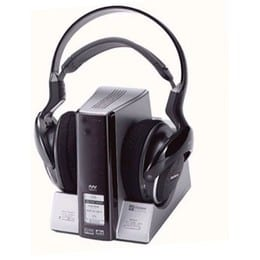 Product Image - Sony MDR-DS3000