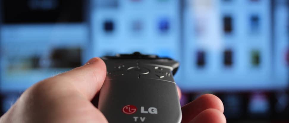 Product Image - LG 55LA6900