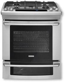 Product Image - Electrolux EW30DS75KS