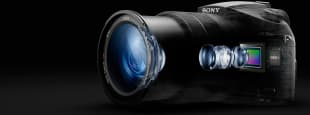 Sony rx10 iii news hero